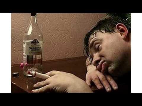 Толкование сновидений. Алкоголик