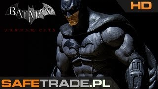 preview picture of video 'Batman™ Arkham City Figure Oryginalna Figurka Kolekcjonerska CAF-114 | www.safetrade.pl'