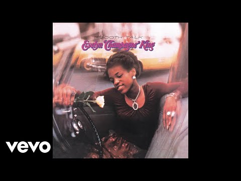 "Evelyn ""Champagne"" King - Shame (Audio)"