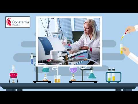Constantia: Ausbildung zum Chemielaboranten