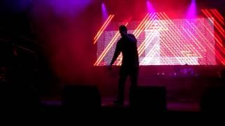 Fabri Fibra - Il Rap Nel Mio Paese - Wired Next Fest 2016