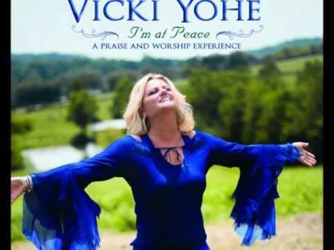 So Many Reasons By Vicki Yohe (featuring Canton Jones)