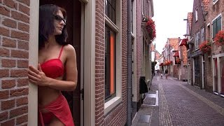 Legal Prostitution? Truth and the Sex Industry in Society with Taina Bien-Aimé