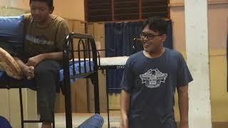 Video Akhir Tahun Asrama Smk Bukit Changgang 2018 PART 1