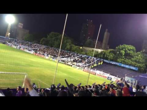 """Hinchada defensor 0 Danubio 0"" Barra: La Banda Marley • Club: Defensor"