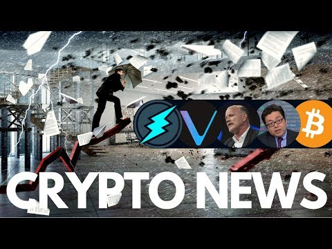 ETN, Bitcoin Pension Funds, NASDAQ BTC and ETH Indices, Novogratz Prediction - Crypto News