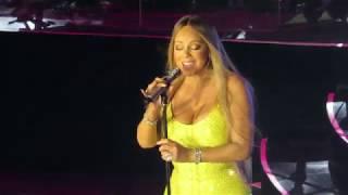 Mariah Carey - Vision of Love (Live in Manila 2018)