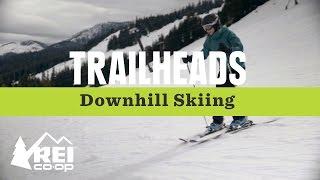 REI Trailheads S1 EP2: How to Start Downhill Skiing