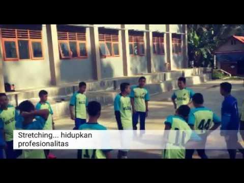 Short Publication_Ekskul Futsal SMP IT Al-Multazam 2 Linggajati