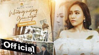Những Ngày Gục Ngã - Wendy Thảo (MV 4K OFFICIAL)