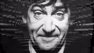 Second Doctor Title Sequence (1967-69, Macra Terror à War Games)
