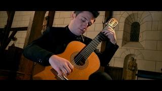 PGF Series   Gian Marco Ciampa Plays Leo Brouwer's Sonata