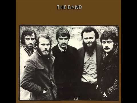 The Weight - The Band