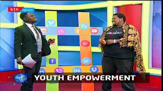 Youth Cafe: Youth Empowerment