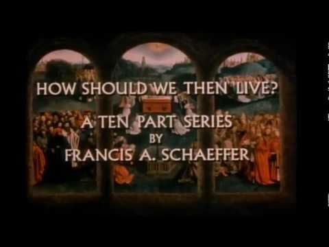 How Should We Then Live? DVD movie- trailer