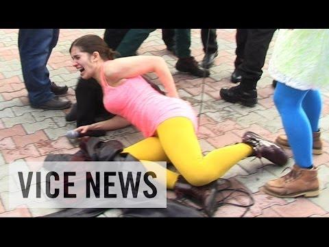 Studenti russi del sesso