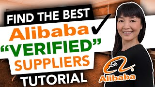 """Find The BEST Verified Suppliers On Alibaba.com 