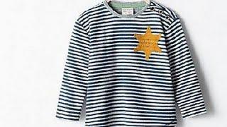 "Unacceptable Shirt Design ""Exterminated"" by Zara thumbnail"