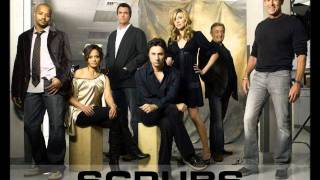 "Scrubs Song - ""Easy Tonight"" by Five For Fighting [HQ] - Season1 Episode12"