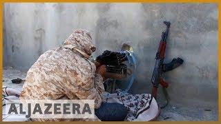 🇱🇾 Libya's Parliament Stays Divided Over Tripoli Fighting | Al Jazeera English