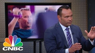 Planet Fitness CEO: Marketing Machine | Mad Money | CNBC