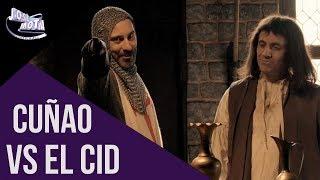 Cuñao Historico Vs El Cid | JMP 2018