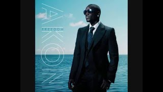 Akon - Against The Grain