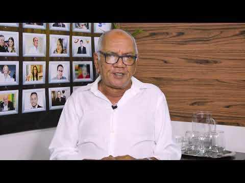Beni Andrade: Fico feliz em ajudar e fazer o bem para as pessoas - Gente de Opinião