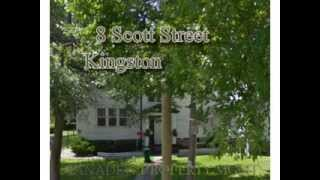preview picture of video 'Apartment for Rent Kingston Ontario 8 Scott Street'