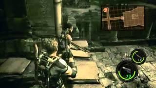 Resident Evil 5 #06