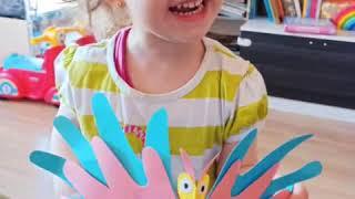 Vídeo presentación de las actividades realizadas por Infantil