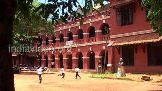 Govt. Model Boys Higher Secondary School, Thiruvananthapuram