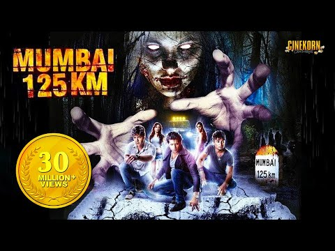 Mumbai 125 KM Hindi Full Movie | Karanvir Bohra, Veena Malik | Hindi Horror Movies 2018