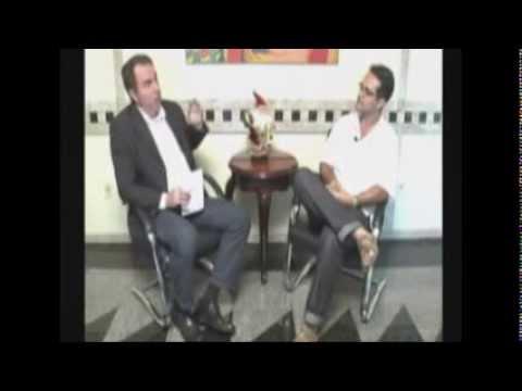 Viriato entrevista Elcias Villar do Grupo MAPI - Gente de Opinião