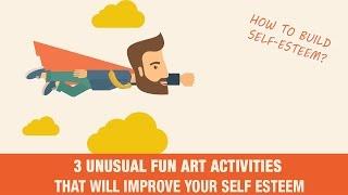 Self Esteem Activities for Adults