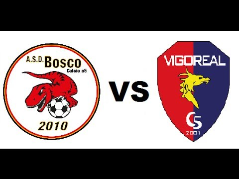 Preview video  Bosco Ca5 - Vigoreal Ca5 = 3 a 4