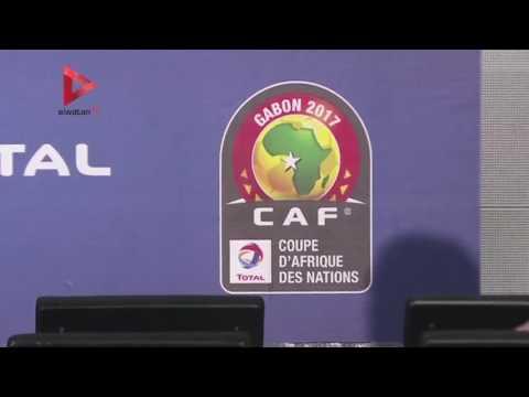 عصام الحضري في مؤتمر صحفي قبل مباراة المنتخب: