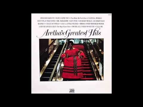 Aretha Franklin - You're All I Need To Get By