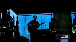 "The Damnwells - ""Werewolves"" - WTMD First Thursdays - 05/05/11"