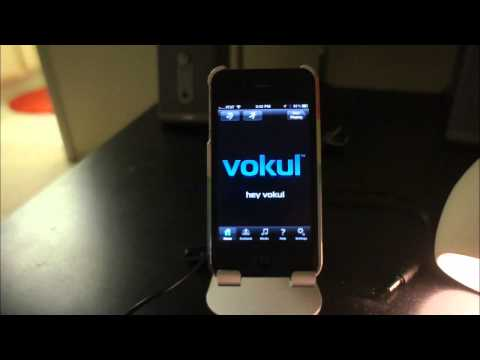 Vokul Adds Voice Commands To Your iPhone