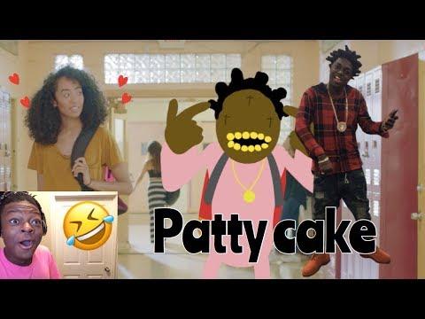 KODAK BLACK - PATTY CAKE ''LIT REACTION VIDEO''