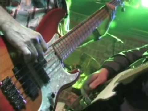 Clay Street Allstars Blues Band