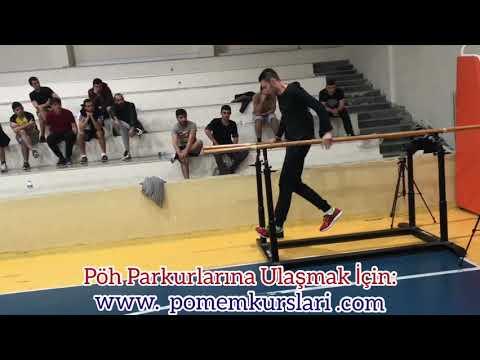 Pöh Parkuru 2018 Yeni