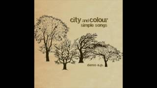 City and Colour - Simple Songs (Full EP)