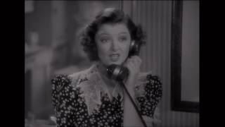 Clip from Lucky Night, with Robert Taylor & Myrna Loy (1939)