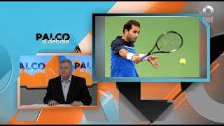 Palco a debate - El tenis en México