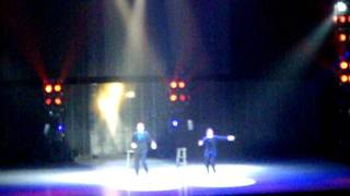So You Think You Can Dance Tour 2011: Nick and Jess - Can't Buy Me Love (Tap)