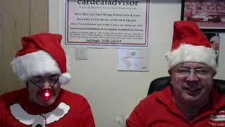The Car Deal Advisor Christmas Special Preview!