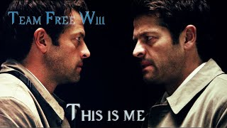 Team Free Will - This is me (Song/Video Request)