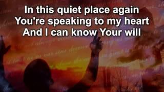 Where You Are w/ lyrics (FFH)